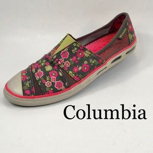 Columbia Slip On Sneakers
